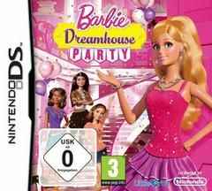 Barbie: Dreamhouse Party PAL Nintendo DS Prices
