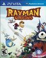 Rayman Origins | Playstation Vita