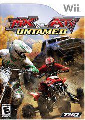 MX vs ATV Untamed Wii Prices