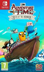 Adventure Time: Pirates of the Enchiridion PAL Nintendo Switch Prices