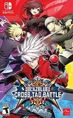 BlazBlue Cross Tag Battle Nintendo Switch Prices