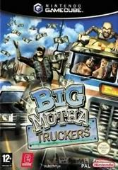 Big Mutha Truckers PAL Gamecube Prices