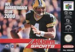 NFL Quarterback Club 2000 PAL Nintendo 64 Prices