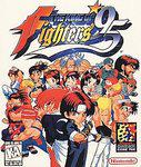King of Fighters 95 GameBoy Prices