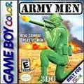 Army Men | GameBoy Color