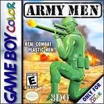 Army Men GameBoy Color Prices