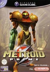 Metroid Prime PAL Gamecube Prices
