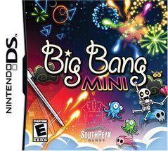 Big Bang Mini Nintendo DS Prices