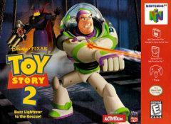 Toy Story 2 Nintendo 64 Prices