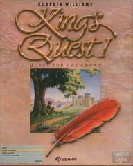 King's Quest 1: Quest for the Crown [Enhanced] Amiga Prices
