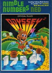 Nimble Numbers Ned Magnavox Odyssey 2 Prices