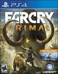 Far Cry Primal Playstation 4 Prices