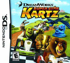 Dreamworks Super Star Kartz Nintendo DS Prices