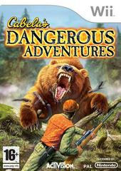 Cabela's Dangerous Adventures PAL Wii Prices
