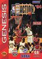 NBA Action 94 | Sega Genesis