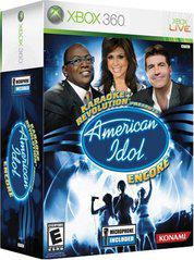 Karaoke Revolution American Idol Encore Bundle Xbox 360 Prices