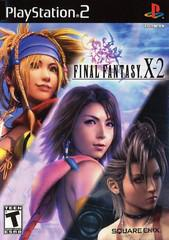 Final Fantasy X-2 Playstation 2 Prices