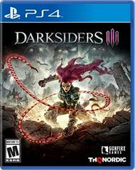 Darksiders III Playstation 4 Prices