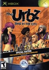 The Urbz Sims in the City Xbox Prices