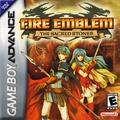 Fire Emblem Sacred Stones | GameBoy Advance
