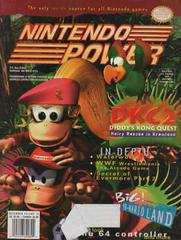 [Volume 79] Donkey Kong Country 2 Nintendo Power Prices