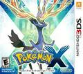 Pokemon X | Nintendo 3DS