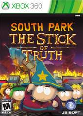 South Park: The Stick of Truth Xbox 360 Prices