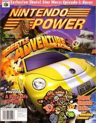 [Volume 119] Beetle Adventure Racing Nintendo Power Prices