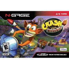 Crash Nitro Kart N-Gage Prices