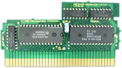 Circuit Board | Ghosts 'n Goblins NES