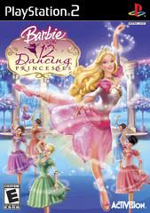 Barbie in The 12 Dancing Princesses Playstation 2 Prices