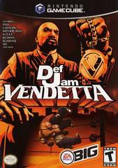 Def Jam Vendetta Gamecube Prices