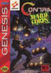 Contra Hard Corps Sega Genesis Prices