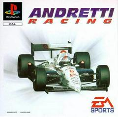 Andretti Racing PAL Playstation Prices