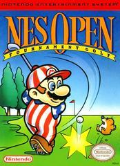 NES Open Tournament Golf NES Prices