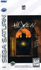 Hexen Sega Saturn Prices