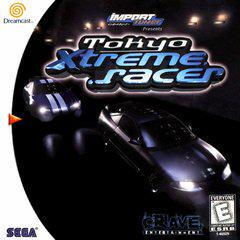Tokyo Xtreme Racer Sega Dreamcast Prices