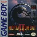 Mortal Kombat II | GameBoy