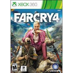 Far Cry 4 Xbox 360 Prices
