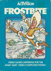 Frostbite Atari 2600 Prices