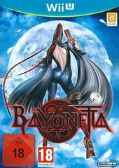 Bayonetta PAL Wii U Prices