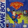 Superman | GameBoy