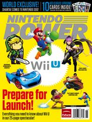 [Volume 284] Wii U Launch Nintendo Power Prices