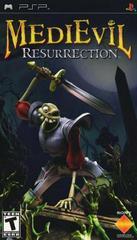 MediEvil Resurrection PSP Prices