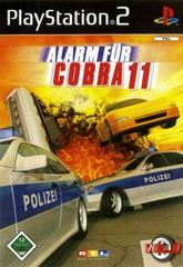 Alarm for Cobra 11 Vol 2 PAL Playstation 2 Prices