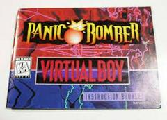 Panic Bomber - Instructions | Panic Bomber Virtual Boy