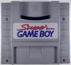 Cartridge | Super Gameboy Super Nintendo