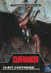 Cliffhanger PAL Sega Mega Drive Prices