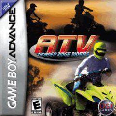 ATV Thunder Ridge Riders GameBoy Advance Prices