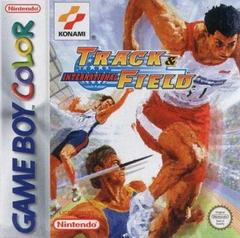 International Track & Field PAL GameBoy Color Prices